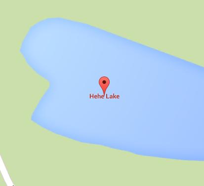 Hehe Lake
