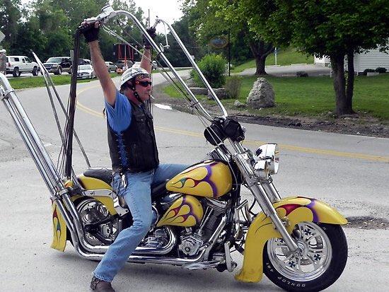 more sick bikes